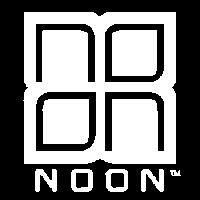 noon logo transparent
