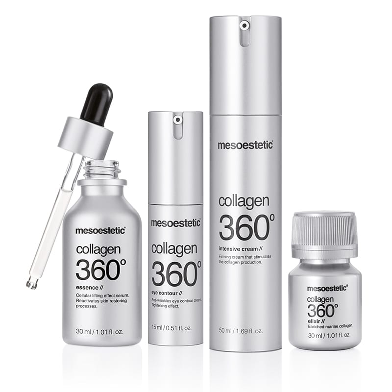 Mesoestetic Collagen Beauty-Produkte und Kosmetik in Konstanz