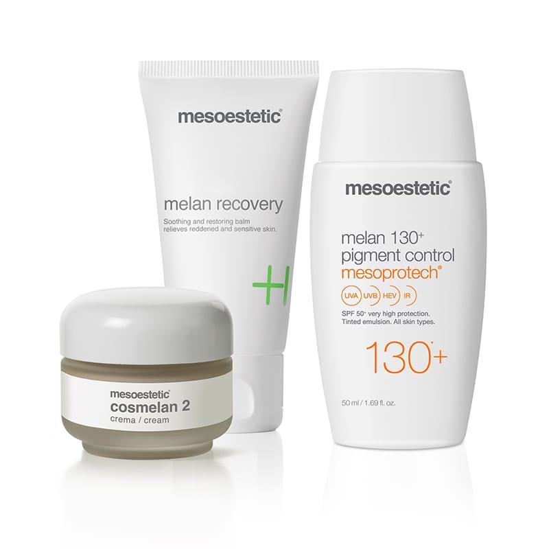 Mesoestetic Cosmelan Beauty-Produkte und Kosmetik in Konstanz